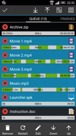 best music downloader for samsung