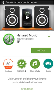 Top 20 Free Country Music Download Apps for Android