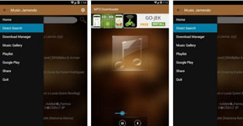 music downloader for android phones