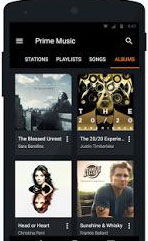 music player android app
