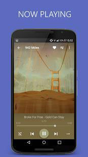 apps music player android