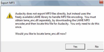 download audacity music
