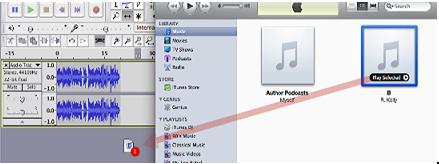 remove vocals audacity