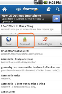 How to Download Goear Music Easily