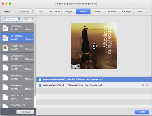 free itunes duplicate remover mac
