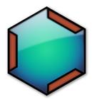 caustic 3 logo