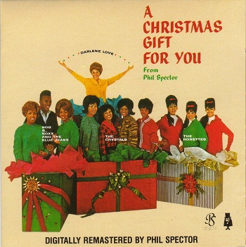 A Christmas Gift for You de Phil Spector
