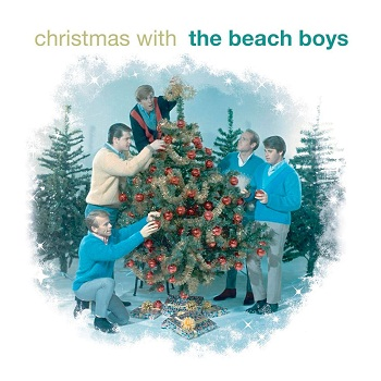 Christmas and the Beach Boys