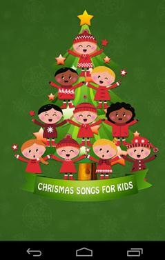 Top 10 Free Christmas Songs Apps for Android, iPhone, iPod and iPad
