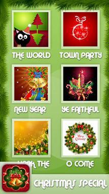 Christmas Song +