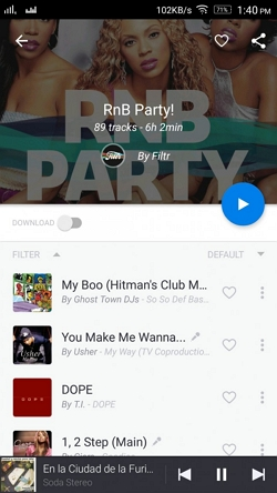 Best 3 ways to download deezer music for free