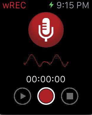download free deezer - With Awesome Voice Recorder step 2