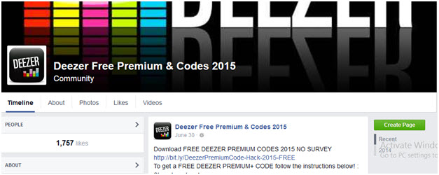 Install deezer premium free!! ( download music ) ios 11 11. 4(no.