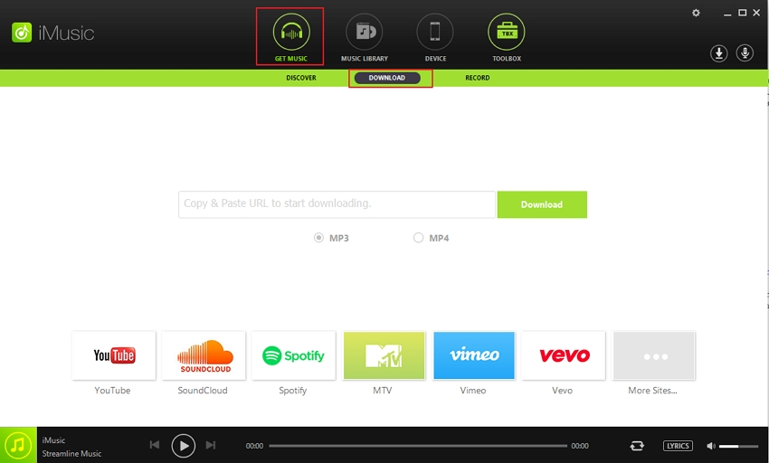 download free deezer - downloading way step 2