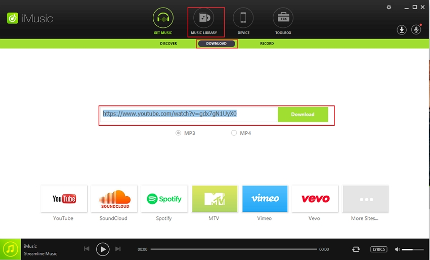 How to Transfer Playlists Between Spotify and Deezer (Share Playlists)
