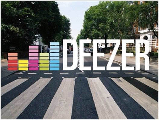 deezer app - deezer app for iPhone