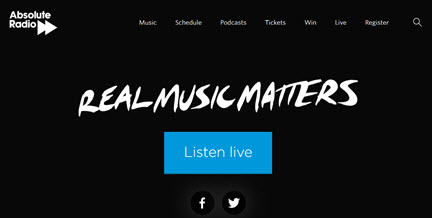 FM Radio Station - Recommend Top 30 Live Local FM Radio Stations