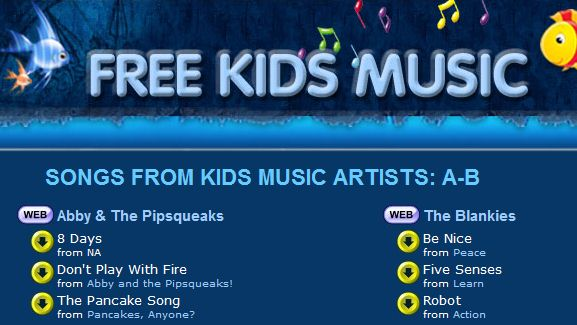 free music for iphone 6 freekidsmusic