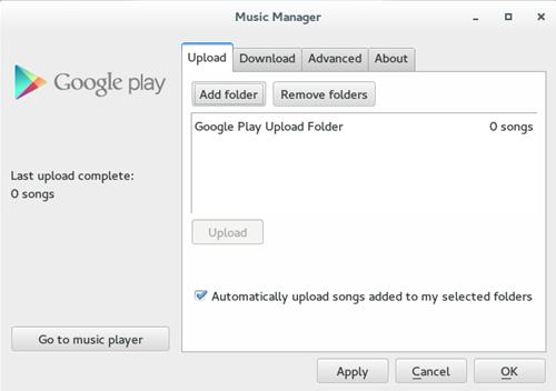GTunes MP3 Downloader