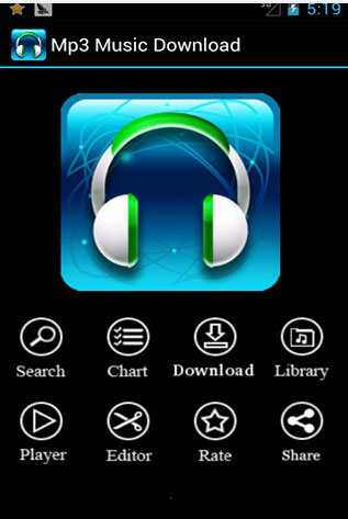 mp3 skulls music downloader app