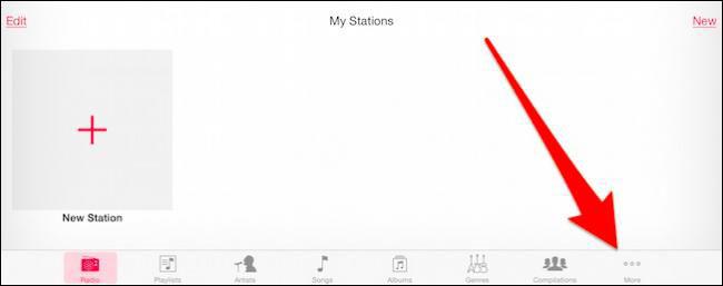 how to copy music from ipad to iphone