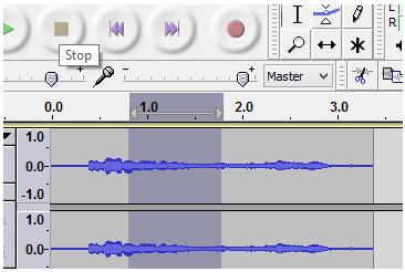 use audacity vst plugins