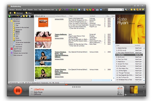 Best Music Organizer for iTunes/Windows and Mac OS X