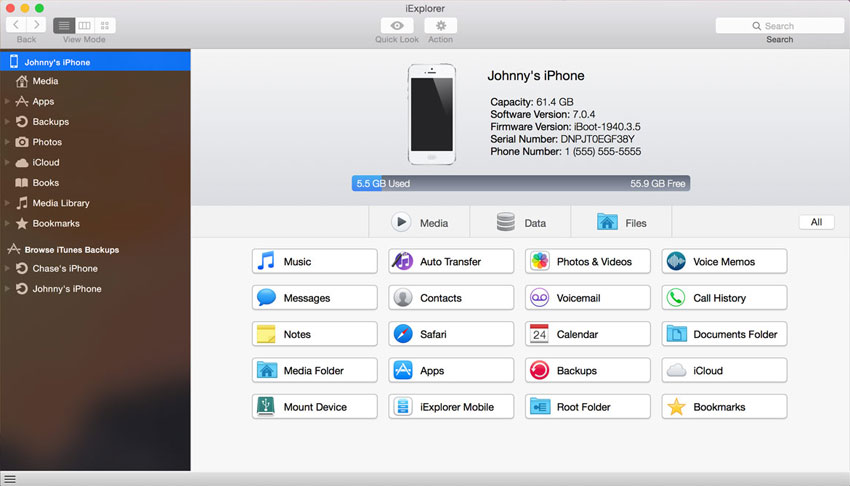 how to copy music from ipad to itunes