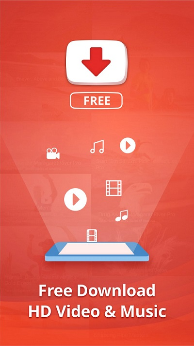 Tunee Music Downloader: How to Download Music for Android