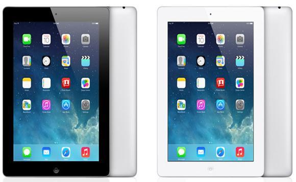 iPad (4th Generation)