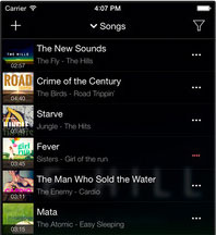 free music downloader ipad