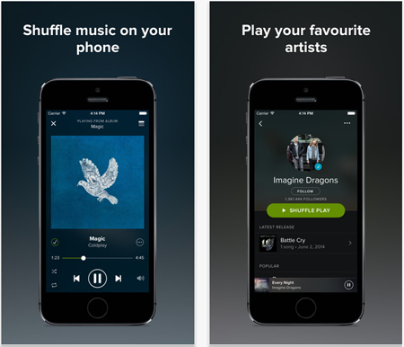 applications musicales gratuites