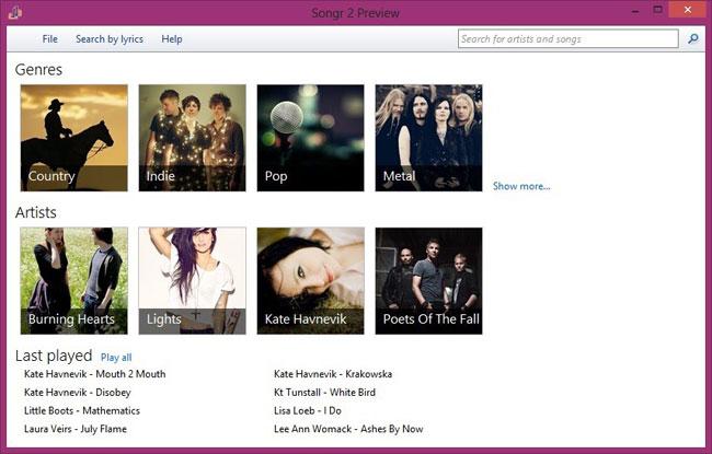 iphone music downloader