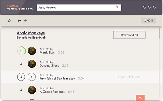 iphone 7 music downloader