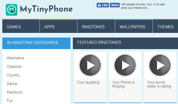 iphone ringtone mp3 free