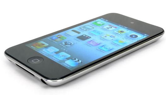 iPod Touch (4th Generation)