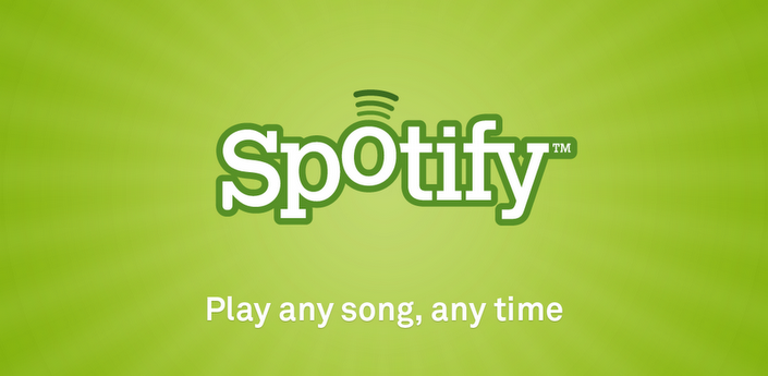 spotify not working