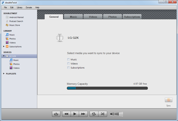 How to Transfer iTunes Audio books to Android