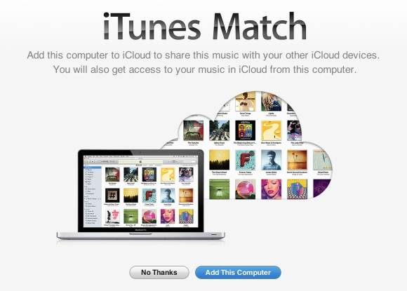 backup itunes to icloud-iTunes Match