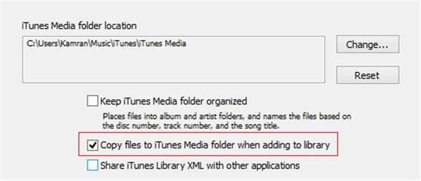 3 Ways to Backup iTunes Music