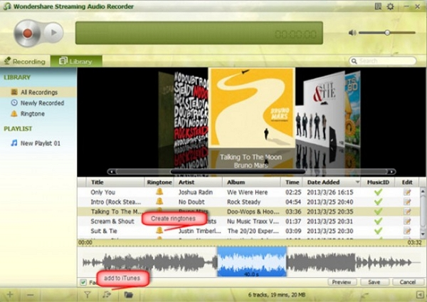 How to Convert Napster to iTunes Easily