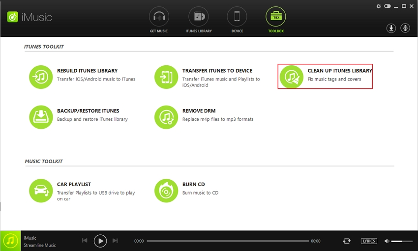 Clean up and organize iTunes music library-CLEAN UP ITUNES LIBRARY