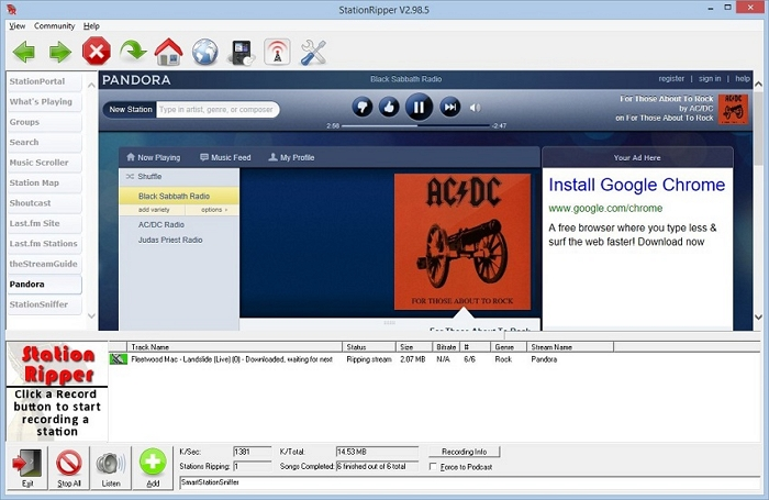 How to Download Music from iTunes Radio Easily