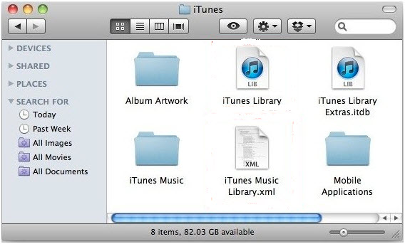 itunes library disappeared-restore iTunes Playlists-itunes library xml