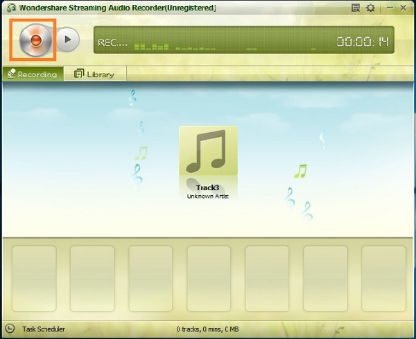 How to Transfer Grooveshark to iTunes
