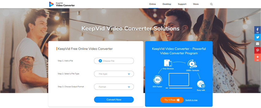 Top 3 Ways to Download and Convert Vimeo to iTunes