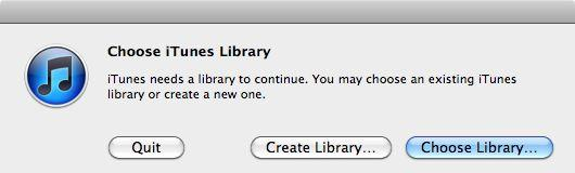 One iTunes Library With Multiple Computers