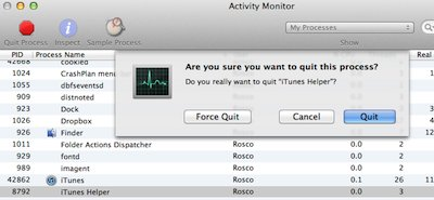 refresh itunes library-itunes