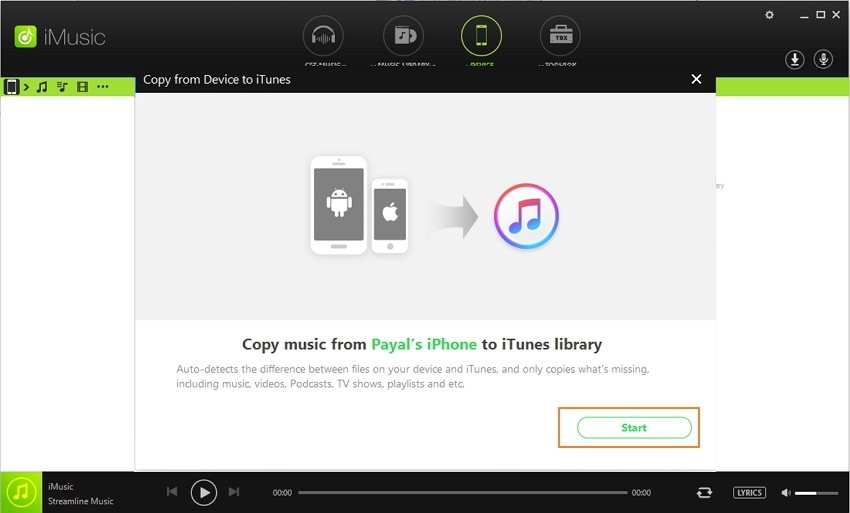 restore itunes library-Transfer music to iTunes