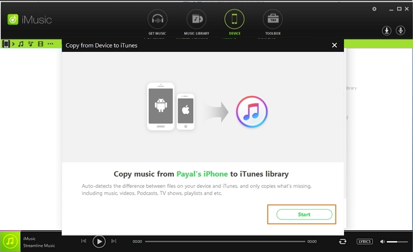 How to Reset iTunes Library without Losing Metadata or Playlists